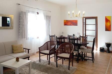 Private doble bedroom in Portixol Beach - Palma - Apartment