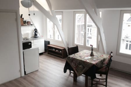 1 room apartment in the centre