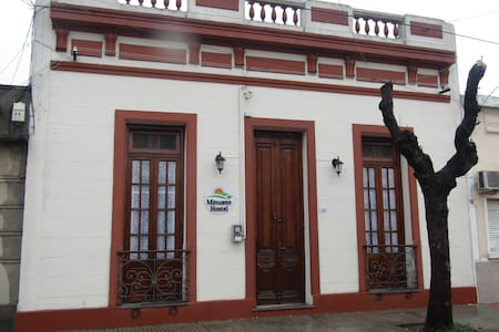 Minuano Hostel - Guesthouse