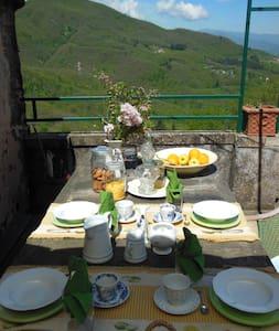La Canonica Bed and Breakfast Room1 - Pulica