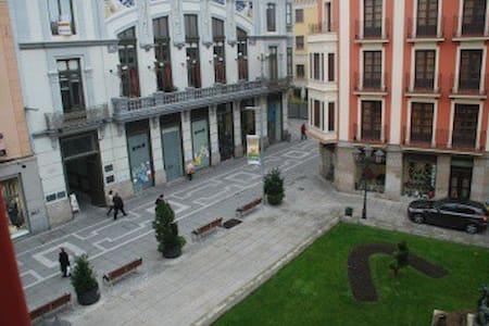 APART. NUEVO EN CENTRO HISTORICO - Apartmen
