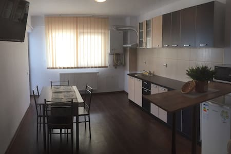 New and modern 1 bedroom apartment - Apartmen