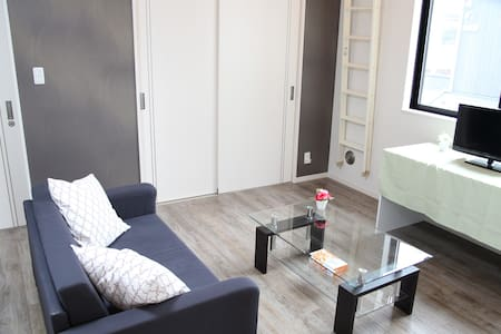 LUXURY OCEAN APT! MAX 6 People - Apartament