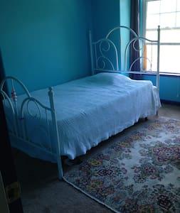 Sunny, Quiet, Cozy room