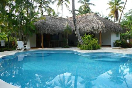 magnifique villa a playa bonita