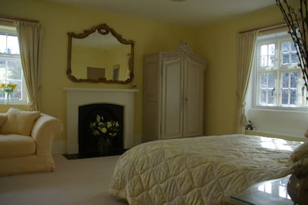 Decadent king size suite  - Bed & Breakfast