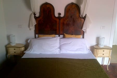 suite con terrazza e vista  - Bed & Breakfast
