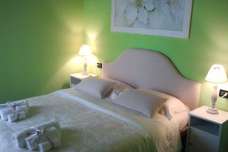 Prestigioso B&B immerso nel verde - Bed & Breakfast