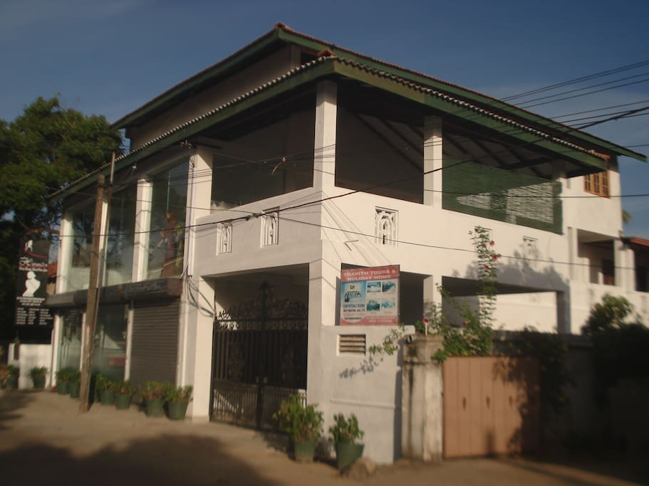 shanith guest house negombo