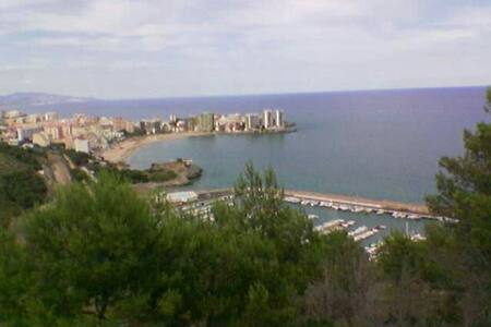 ESPAGNE , SPAIN/ Oropesa del Mar    - Apartment