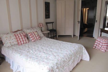 Chambre à Hauterive - Apartamento