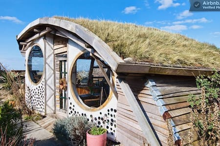The Guest Room & The 'Owl House' - Bed & Breakfast