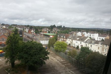 2 Bedroom entire apartment  in Ashford town centre - Ashford - Appartement