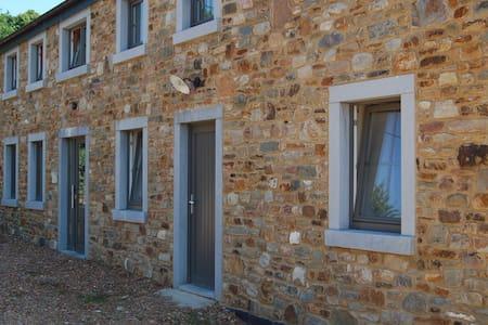 La Grange de Marcel - Malmedy - Lägenhet