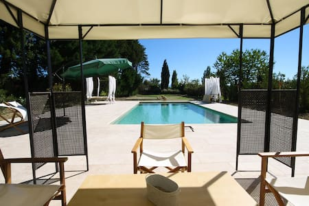 Domaine de la Garde with outdoor pool! - Appartement