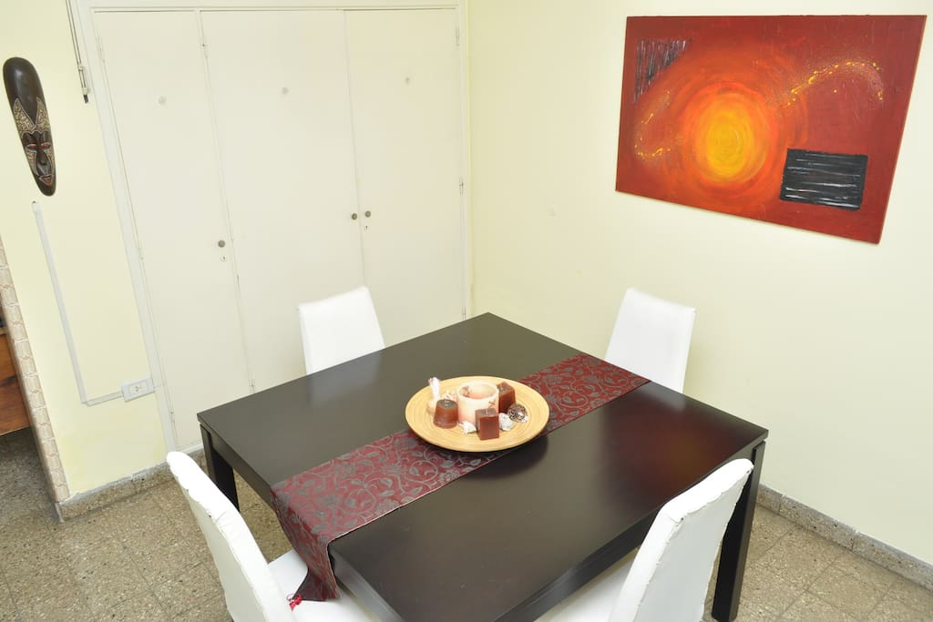 RENT ROOM IN WIDE HOUSE IN CORDOBA