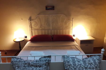 Apartment Historical Center (San Frediano) - Firenze - Apartment