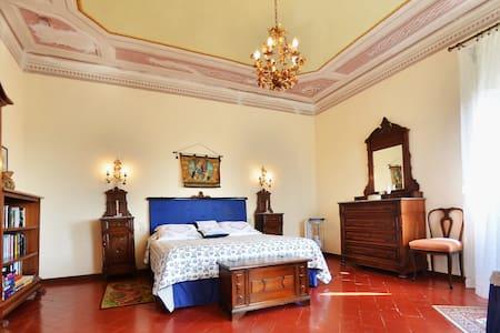 Villa San Giovanni - Villa