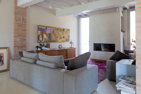 Agristurismo Il Canneto - Bed & Breakfast