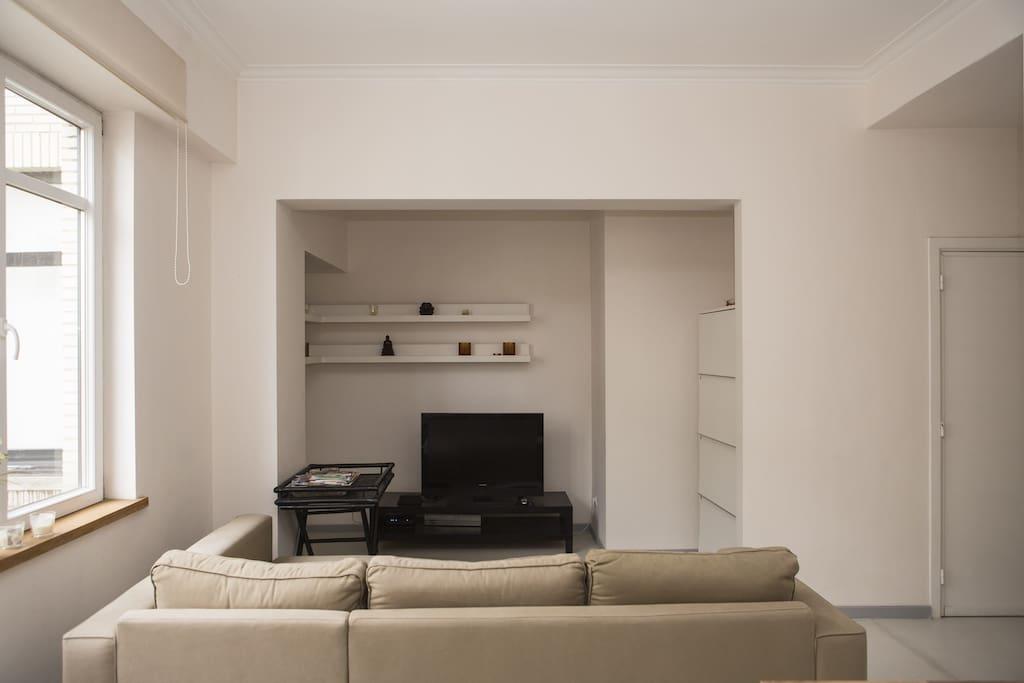 Sweet & Cosy Apartment