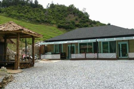 푸른숲민박 A room - Jeongseon-gun - House