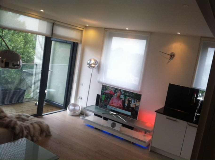 Bristol Rooms To Rent For Alternative People