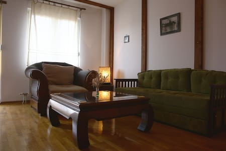 Relaxing, affordable, stylish & central - Beograd