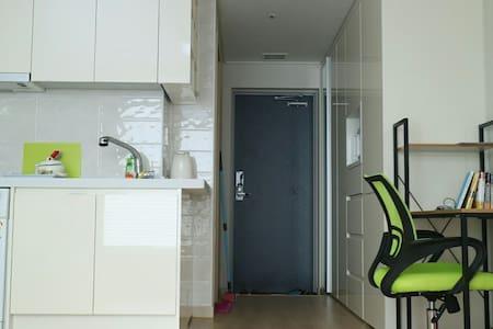 1 min downtowm(清州seongangil到达一分) - Cheongju-si  - Apartamento