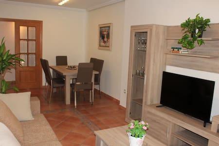 Piso en Santomera recién reformado - Santomera - Wohnung