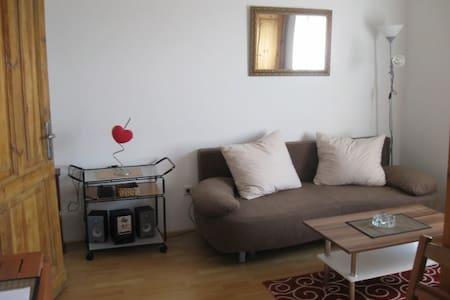Schönes, helles Apartment 42857 RS - Wohnung