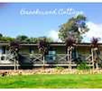 Brookwood Cottage - Chalet