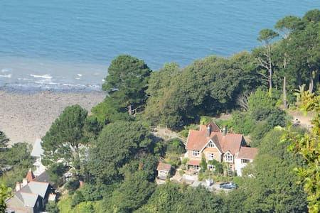Countisbury Lodge - Lynmouth