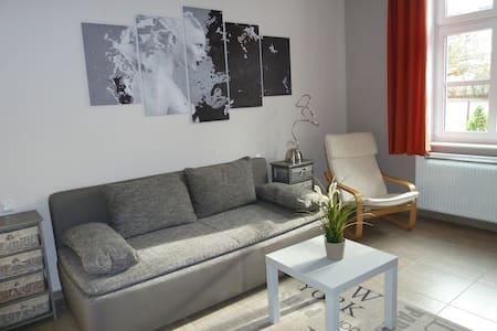 Apartment im Grünen - Apartment