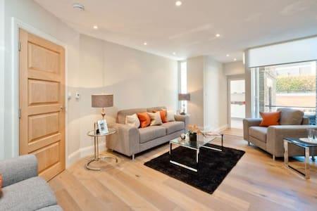 Mayfair great luxury flat w terrace