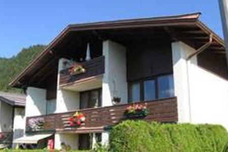 Schmitten View- lovely holiday Home - Ház