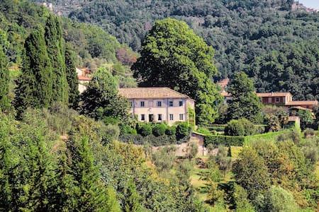 Villa Spada - 109564 - Vampromaro - Villa