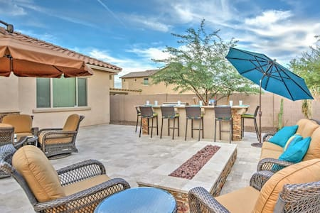 Immaculate 3BR Goodyear Home - Goodyear