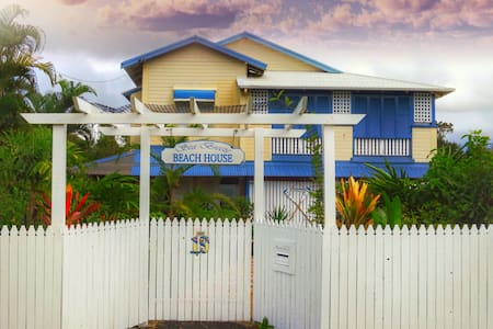 Seabreeze Beach House B & B - Bed & Breakfast