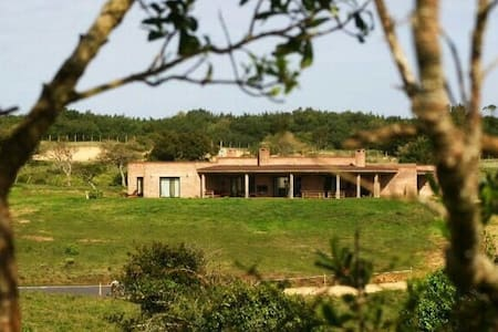 Comforting and well located villa. - Punta del Este/ José Ignacio - Villa