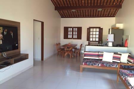 Casa em São Miguel dos Milagres - House