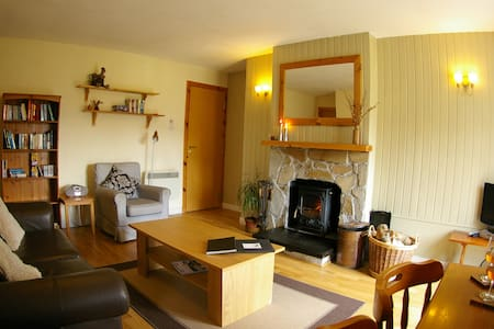 Cedar Cottage - Cosy 1 Bed Cottage - Annat