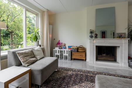 Amsterdam family house - Weesp
