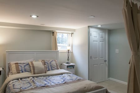 Comfortable, Affordable DC Apt - Mount Rainier - Outros