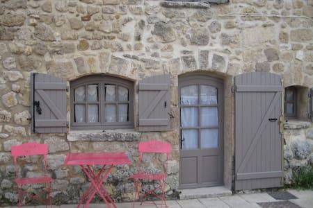 Maison de village Parc du Verdon - Townhouse