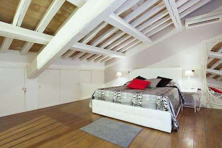 Antico Ostello di Bracciano - Appartamento