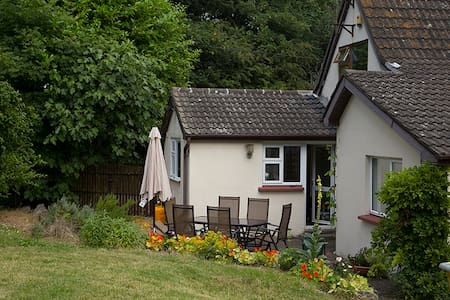 Cottage near Kilmore Quay, Wexford - Maison