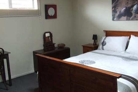 Spacious Room with Ensuite