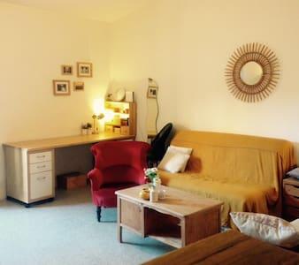 Appartement Centre historique 2 pièces - Montpellier - Apartment