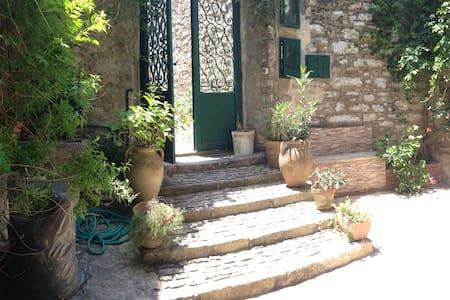 Cortile Via Sales - House
