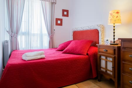 Breakfast & Dinner. - Nerja - Bed & Breakfast